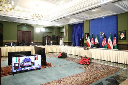روحانی: حاکمان بعدی کاخ سفید اشتباهات در تحریم ایران را جبران کنند