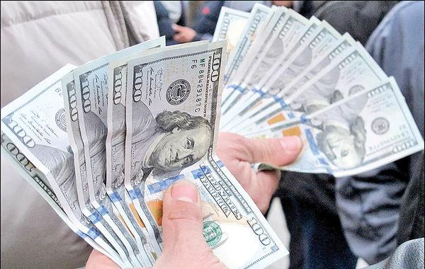 کف دوقلوی نرخ در بازار دلار
