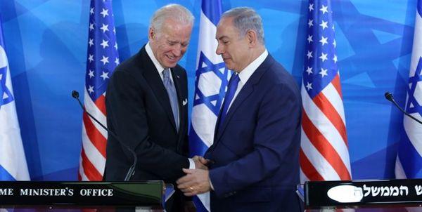 توافق اسرائیل و آمریکا درباره برنامه هستهای ایران
