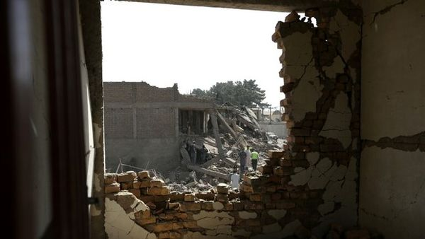 یک دستاورد مهم طالبان بر باد رفت