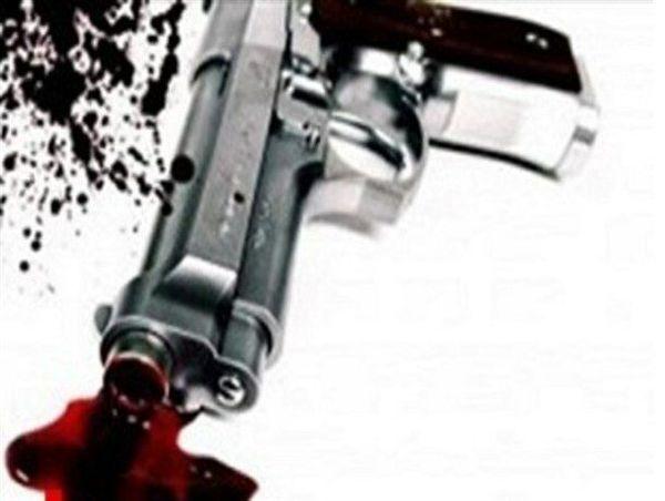 برادر کشی با سلاح گرم!