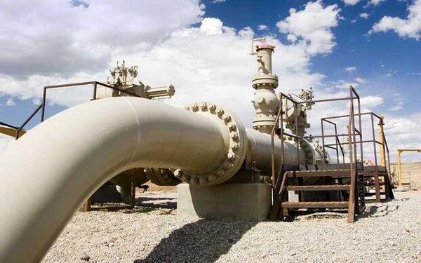 ذخیرهسازی گاز ایران افزایش یافت