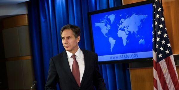 وزیر خارجه آمریکا: باید دید ایران چقدر برای بازگشت به برجام جدی است