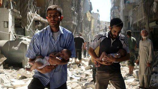 اعلام آمار رسمی کشتههای جنگ ۱۰ ساله سوریه