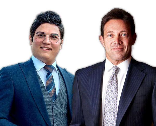 سمینار قهرمانان بازار سرمایه در ترکیه