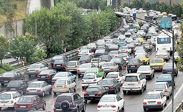 اجرای طرح ترافیک باز هم به تعویق افتاد