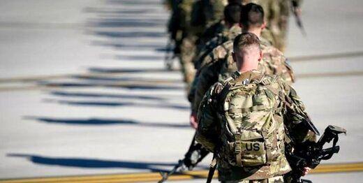 توافق برای خروج نظامیان آمریکا از عراق