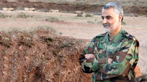 افشاگری پمپئو از نقش دولت های عربی در ترور سردار سلیمانی