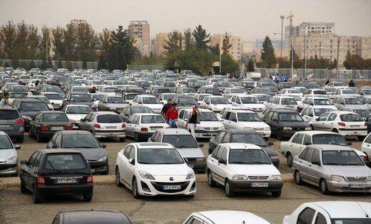 ادامه کاهش قیمت خودرو در بازار