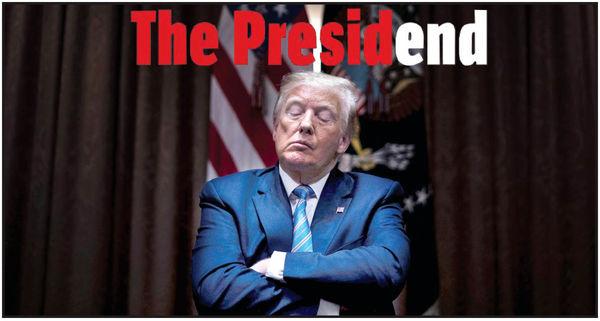 پیـشبینـی سرنوشت ترامپ