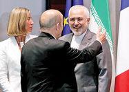 نقشه ایران برای عبور از نظم جهانی غربی