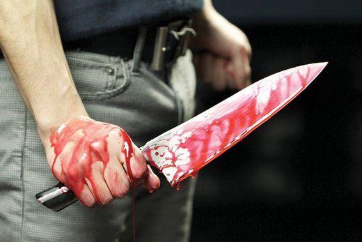 چاقوکشی هولناک چند جوان برای رییس کانون وکلا