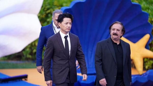 ساخت فیلم مجیدی درباره کرونا در چین