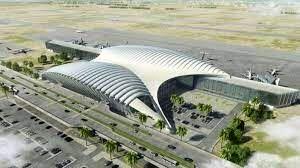 حمله راکتی به فرودگاه ملک عبدالله