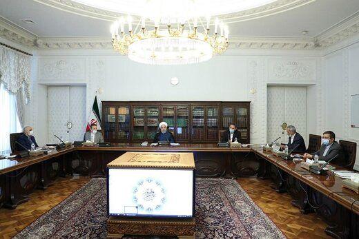 جزئیات مهم جلسه هماهنگی اقتصادی دولت درباره بورس و سهام عدالت