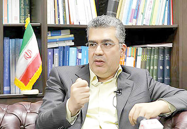سکاندار جدید بورس تهران