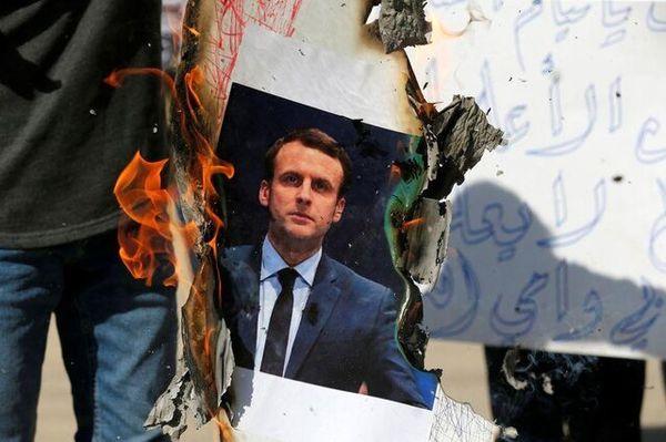 فرانسه به اتباعش در کشورهای مسلمان هشدار داد