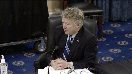 سناتور آمریکایی خطاب به بایدن: از شکستها درس گرفتهاید؟