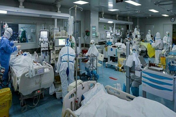 ۳۱۹ فوتی کرونا در شبانه روز گذشته در کشور