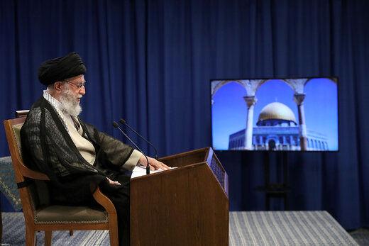 بازتاب بیانات رهبر معظم انقلاب در رسانههای عربی