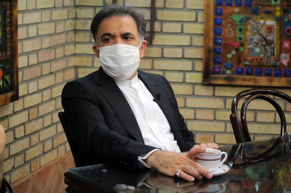 آخوندی: دولت احمدی نژاد ۱۰۰ درصد نظامی بود /چیزی برای پنهان کردن ندارم