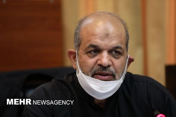 وزیر کشور: کار در دولت انقلابی نشد ندارد