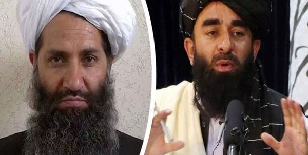 سخنگوی طالبان: «ملا هبت الله» زنده است
