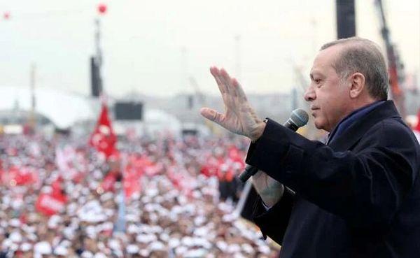 خبری بد برای سیاست ترکیه/ اردوغان بیمار است