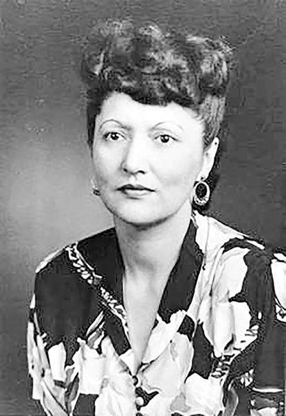 الیزابت پراتروویچ  فعال حقوق مدنی آمریکایی
