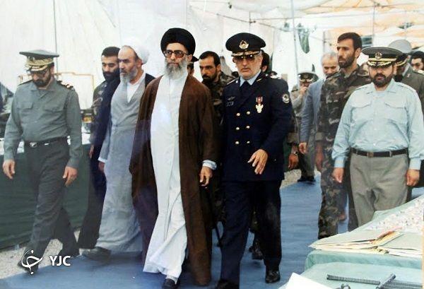 نابغههای نظامی ایران در دفاع مقدس چه افرادی بودند؟ + تصاویر