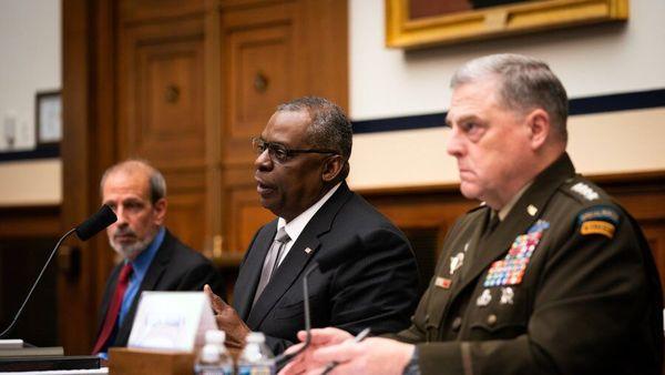 اعتراف رئیس پنتاگون به رویکرد اشتباه آمریکا در افغانستان