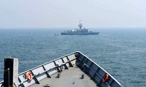 بحرین اقدام اخیر گارد ساحلی قطر را خصمانه خواند