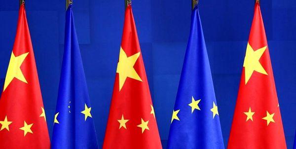 بلژیک سفیر چین را احضار کرد