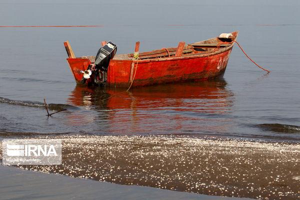 زلزله ۴.۱ ریشتری دریای خزر را لرزاند