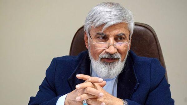 ترقی از سعید محمد عذرخواهی کرد