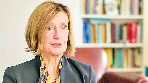 جین همفریس، نظریهپرداز زنان و اقتصاد