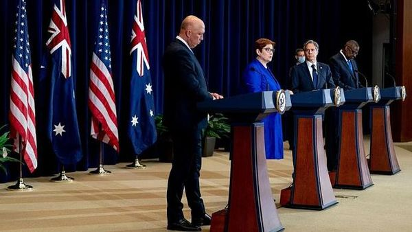 توافقنامه ای که شکاف میان آمریکا اروپا را عمیق تر کرد