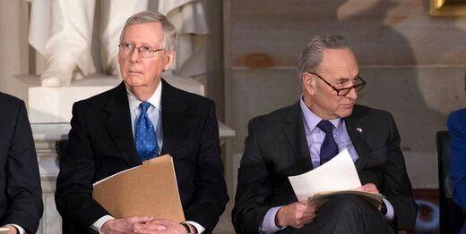 دموکراتها و جمهوریخواهان با هم به توافق رسیدند
