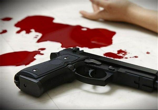 قتل مسلحانه دو نفر در حوالی مشهد