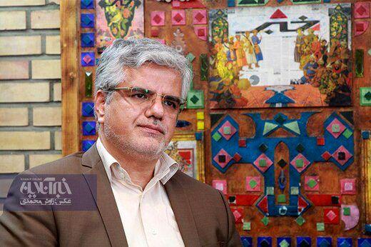 انتقاد صریح محمود صادقی از تحویل 1500 واکسن آنفولانزا به مجلس