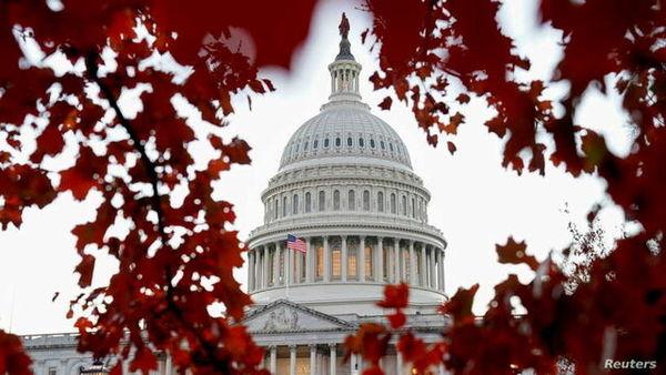درخواست ضدایرانی۲۲۰ نماینده کنگره  آمریکا از بایدن
