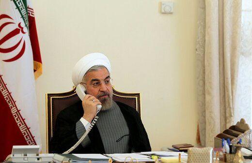 جزئیات گفتگوی مهم روحانی و اردوغان