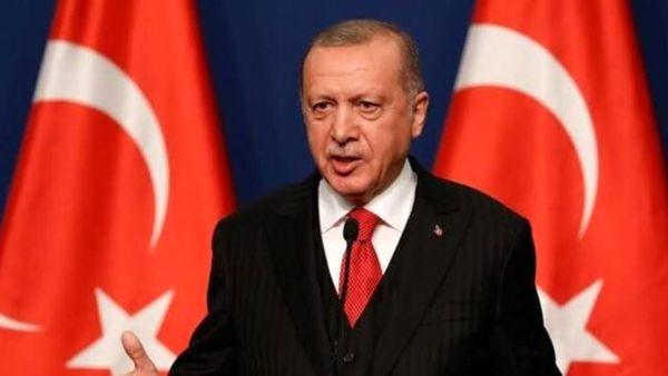 درخواست اردوغان درباره لغو تحریمهای ایران و بازگشت آمریکا به برجام