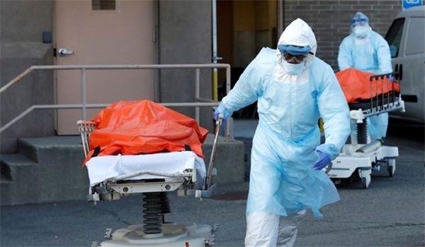 درگیری آمریکاییها با موج دوم ویروس کرونا