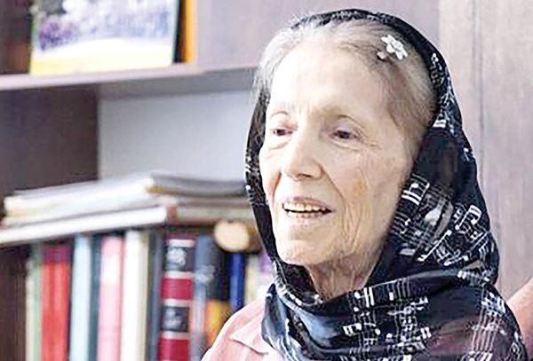 شاعر و ترانهسرای پیشکسوت درگذشت