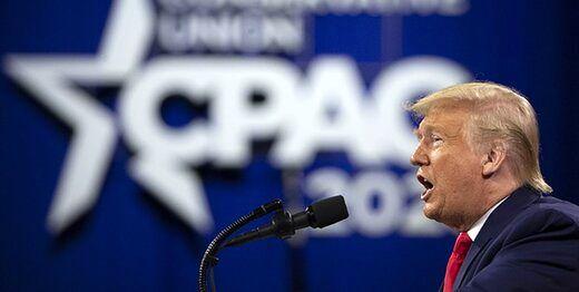 ترامپ به دنبال انتقام جویی