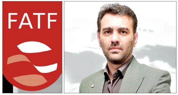 سازگاری قوانین ایران با FATF