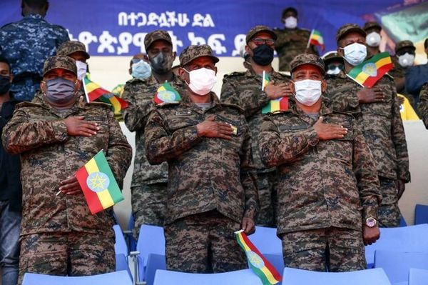 نخست وزیر اتیوپی دستور حمله نهایی علیه تیگرای را صادر کرد