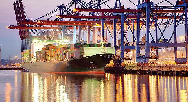 افتوخیز تجارت ایران با 20 کشور
