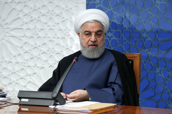 روحانی: مسیر کنونی کنکور را باید اصلاح کرد